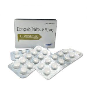 ETORICOXIB tablets