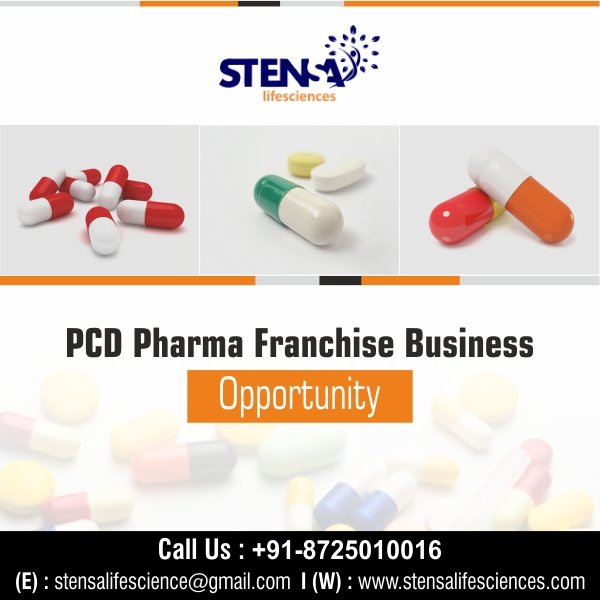 Pharma Franchise for Antiseptics Range