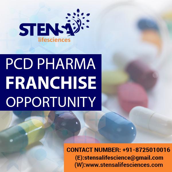 Immunity Booster for PCD Pharma Franchise