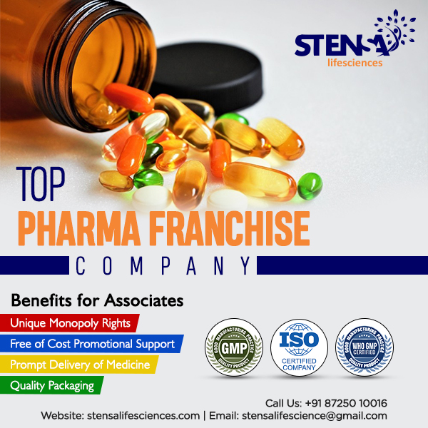 PCD how Pharma Student get Benefited with PCD/Franchise?a Franchise in Delhi
