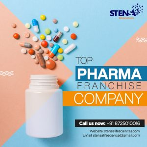 Top PCD Pharma Franchise in Vellore