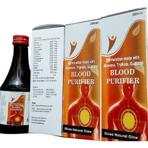 BLOOD PURIFIER